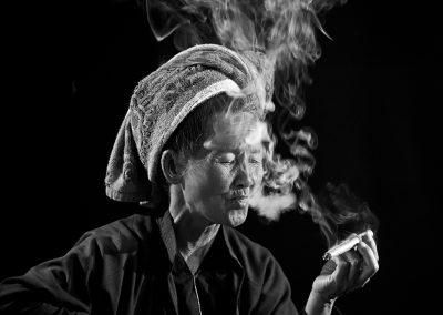 A sheerot tradition (Burma)