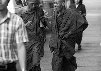 Best Friends (Burma)