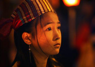 Burma and traditions