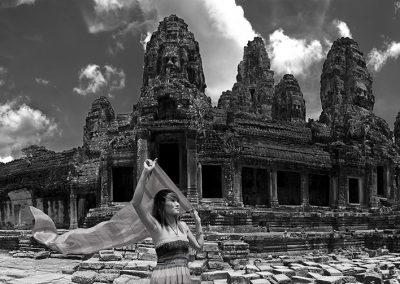 Cambodian Silk