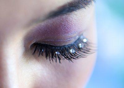 Eyes of tears (Burma)