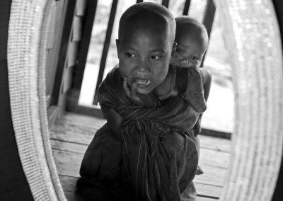 How wonderfull we are! (Burma)