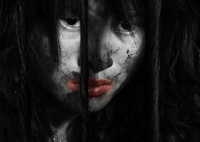 Jail Hair (Burma)