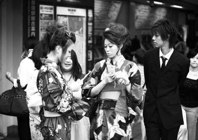 Kind Admiration (Japan)