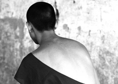 Lines of peace (Burma)