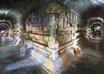 MRU The Temples 9Burma)