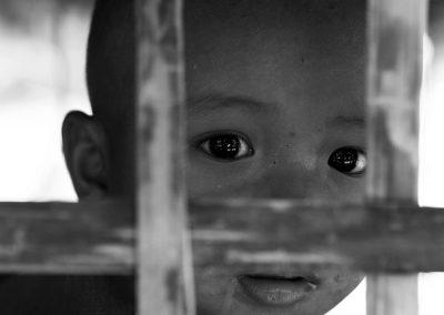 My life behind (Burma)