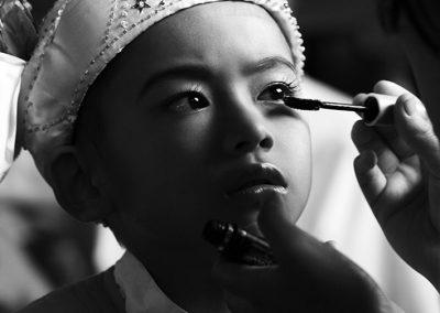 Noviciation Ceremony (Burma)