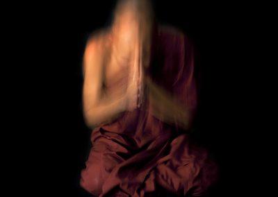 Pray the way (Burma)