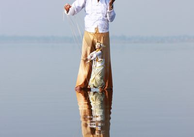 Puppet Master (Burma)