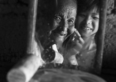 Question of tradition (Burma)