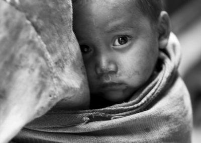 So much kindness (Burma)