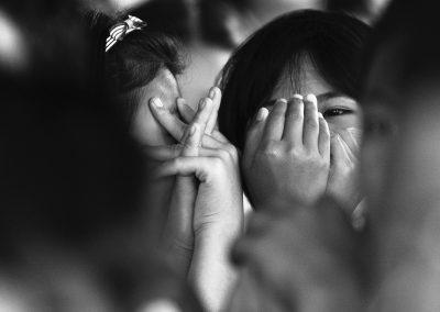 The Burmese secret