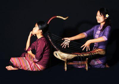 The Magic of Burma