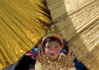 The future Novice (Burma)