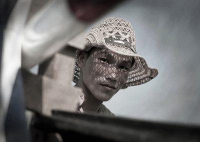 The shadows (Burma)