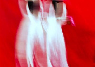 Vietnameese Dance