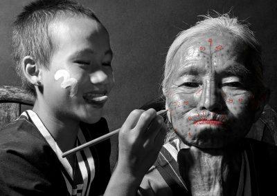 grand ma and kid - Copie